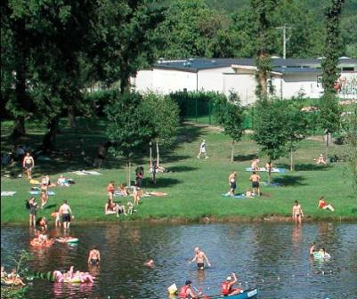 La station sports nature - Office de tourisme beaulieu sur dordogne ...